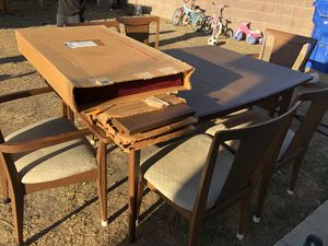 New And Used Dining Tables For Sale In Torrance CA OfferUp - Torrance dining table