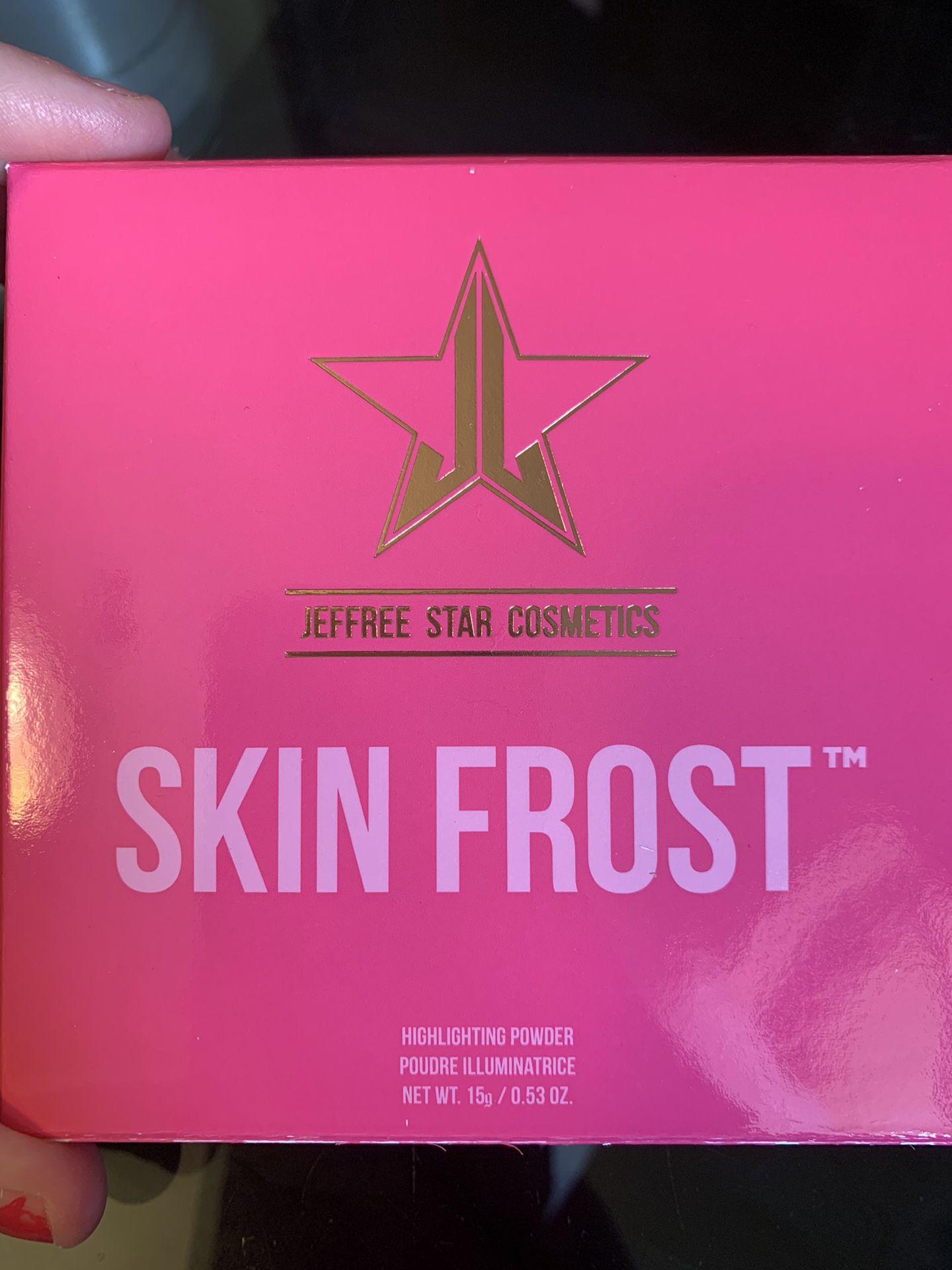 JEFFREE STAR SKIN FROST (NEW)