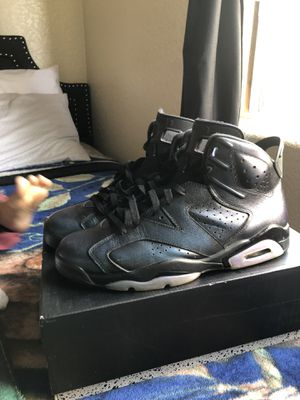 "5abf601e9665 Air Jordan 6 ""All Star"" ""Chameleon"" Retro OG for Sale in Yuma"