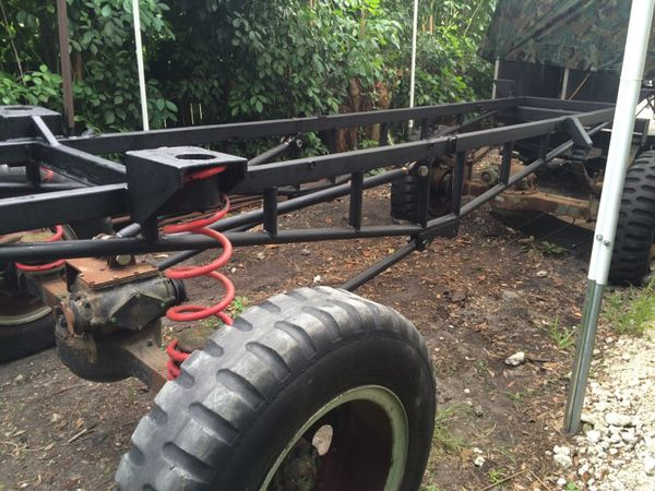 Buggy Mud Truck Straight Frame For Sale In Cooper City Fl Offerup