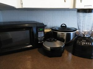 New and used Kitchen appliances for sale in Tampa, FL - OfferUp