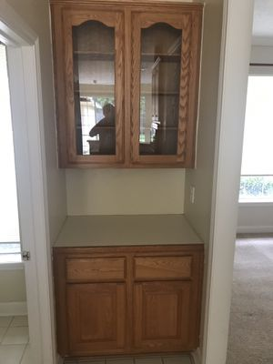 Wondrous New And Used Kitchen Cabinets For Sale In Houston Tx Offerup Home Remodeling Inspirations Genioncuboardxyz