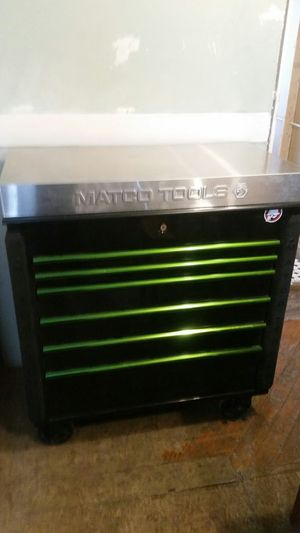 New and Used Tool box for Sale - OfferUp