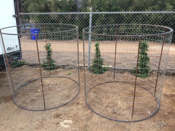 Cages, jualas, gallos, stag pens, round pens, brood cages , rooster cages  for Sale in Vista, CA - OfferUp