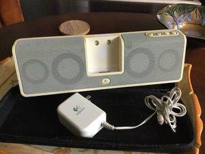 Logitech mm50 iPod Speaker Dock. for Sale in Los Angeles, CA