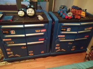 2 step 2 tool boxes for Sale in Millersville, MD