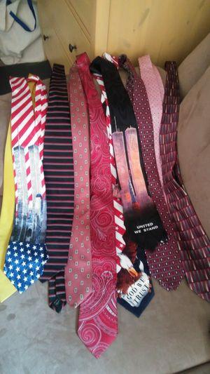 Ties for Sale in Springfield, VA