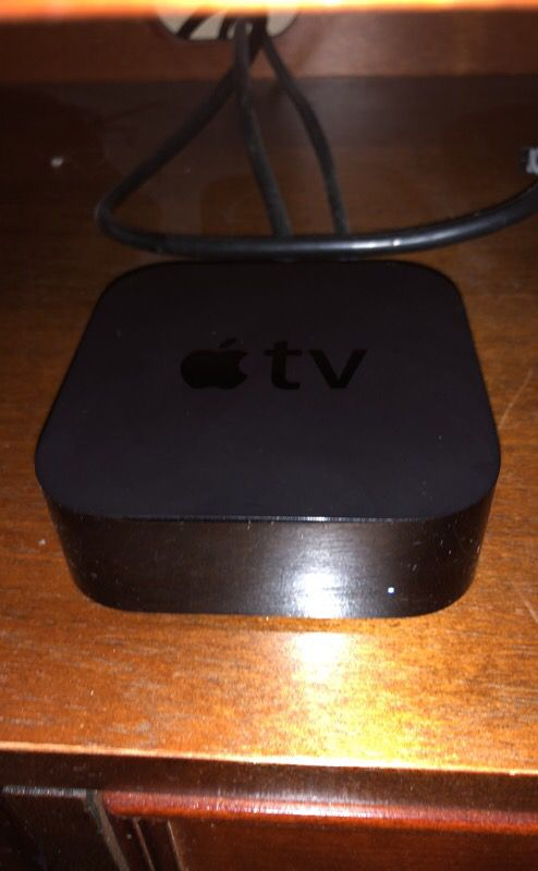 Apple Tv4 32gb For Sale In Woodland Hills Ca Offerup
