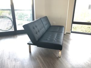 DHP Emily Convertible Futon for Sale in Arlington, VA