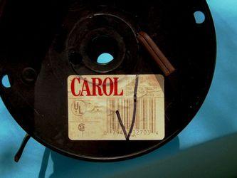 Carol02303.R5.08 SPT-2Lamp Cord16/2 250 FT 300V, Brown Thumbnail