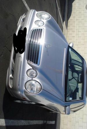 2002 Mercedes Benz E430 for Sale in Germantown, MD