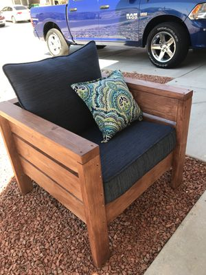 Custom Patio Furniture For In Colorado Springs Co