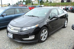 2015 Chevrolet Volt for Sale in Seattle, WA