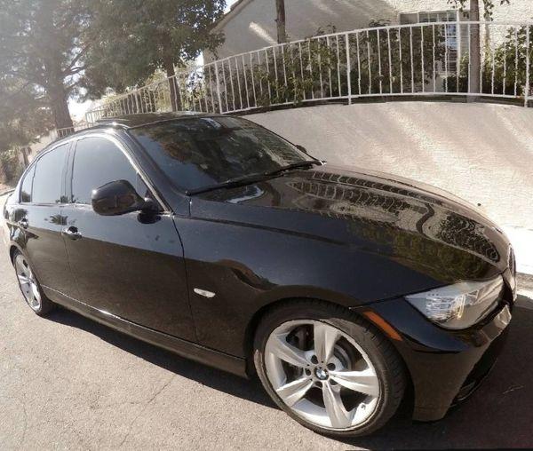 BMW 335i Sport Twin Turbo Low Mileage Garage Kept For Sale