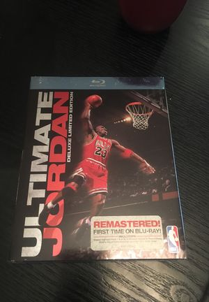 Ultimate Jordan in original packaging for Sale in New York, NY