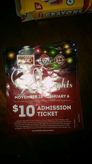 Wildlight tickets for Sale in Columbus, OH