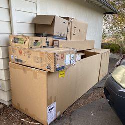 Free Moving Boxes Thumbnail