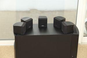 Bose 5.1 with Harman Kardon like new for Sale in Falls Church, VA