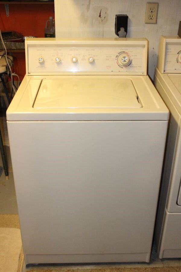 I buy Old washing machine kenmore whirlpool for Sale in ...