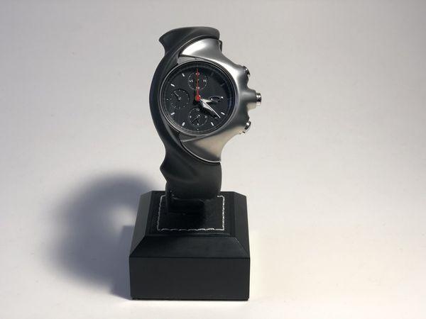 1816c3dfec Oakley detonator watch  New with soft vault case for Sale in San ...