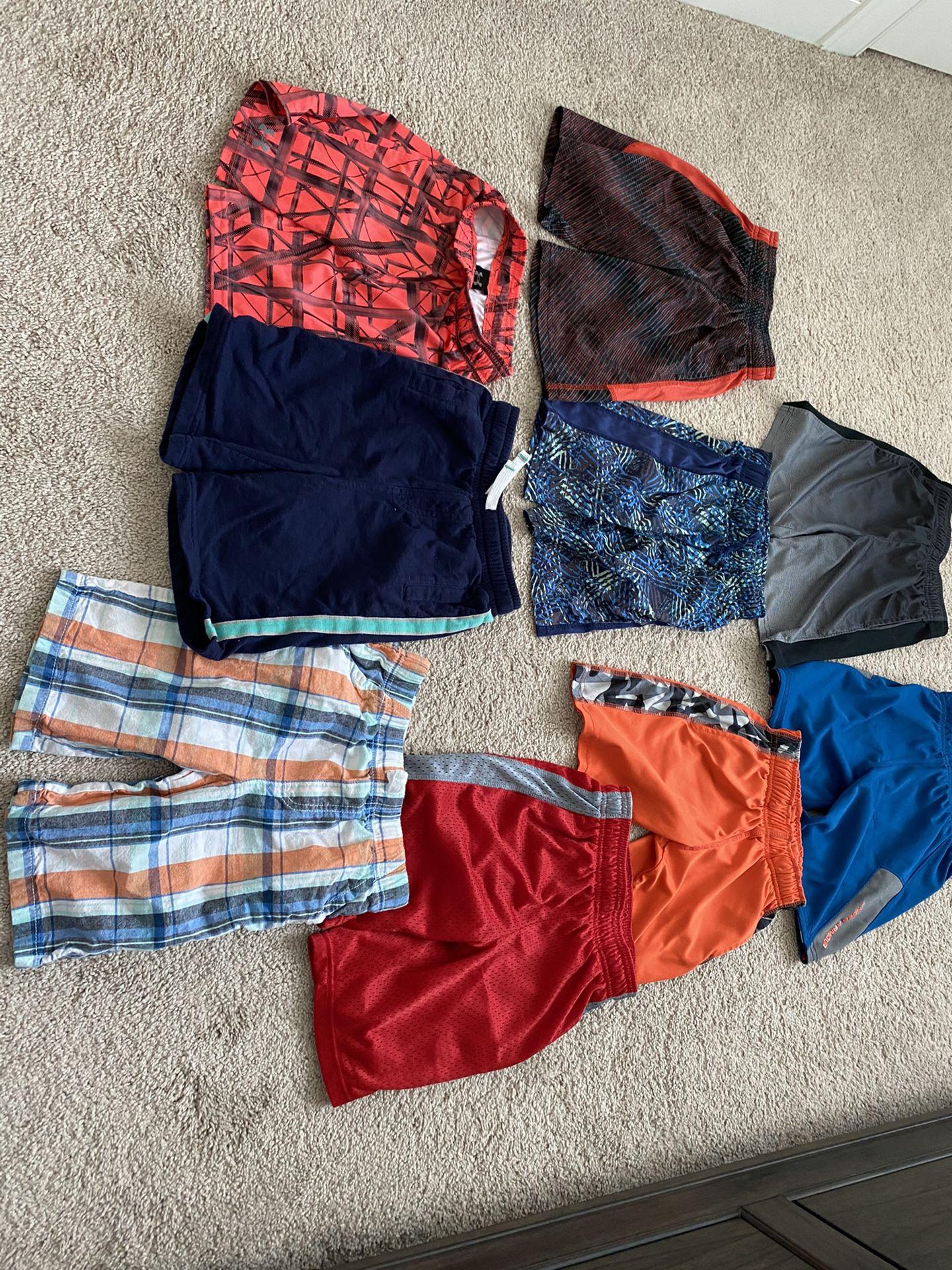 Boy Clothes (size4,5,6,7)