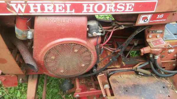 New and Used Tractor for Sale in Lawrence Township, NJ - OfferUp