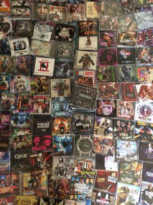 Music CDs rap hip hop r&b for Sale in San Francisco, CA