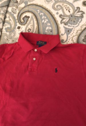 f1c2c40e0c7 New and Used Ralph lauren shirt for Sale in Monterey, CA - OfferUp