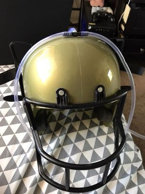 5e80eab13475 Beer helmet for Sale in La Puente