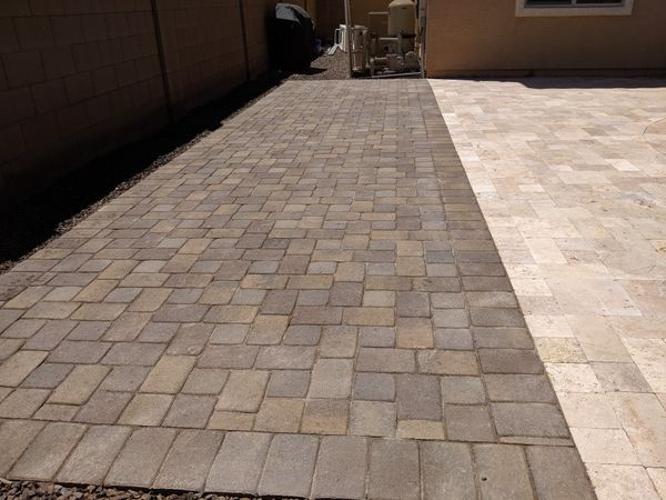 I Install Pavers For Sale In Prescott Valley Az Offerup