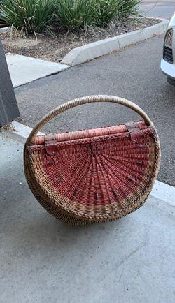 Watermelon basket Thumbnail