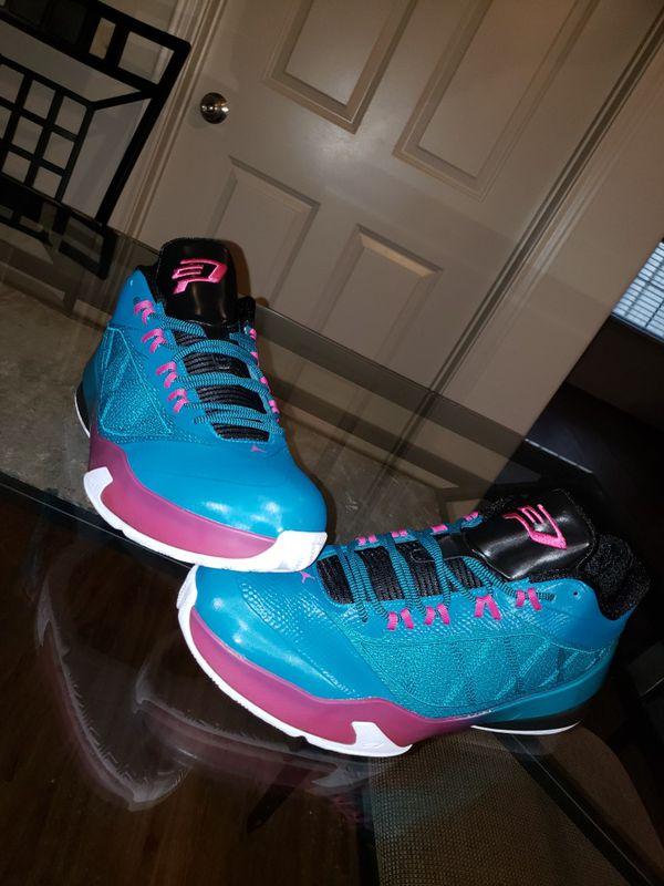 8dc192d4e9b Jordan CP3 Shoes for Sale in San Antonio