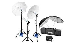 Photography studio kit for Sale in Germantown, MD