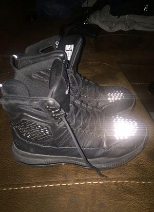 Black acg superdome boots for Sale in Temple Hills, MD