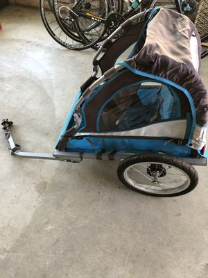 New and Used Bike trailer for Sale in La Puente, CA - OfferUp