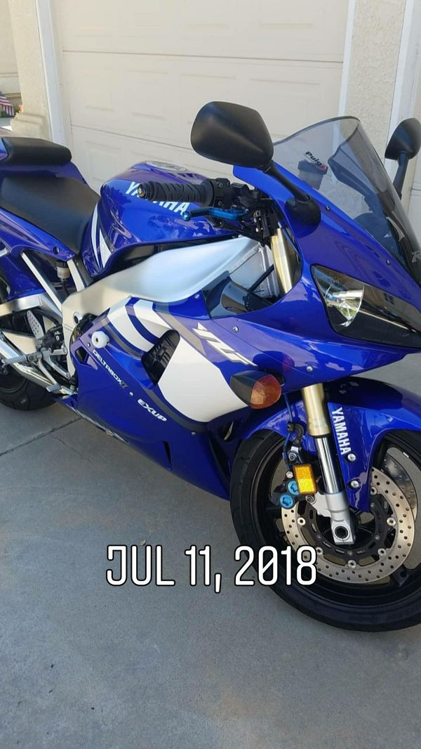 Yamaha R1 for Sale in Fresno, CA - OfferUp