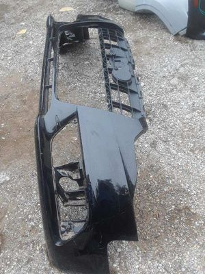2013 2017 audy a5 front bumper $250 for Sale in Dallas, TX