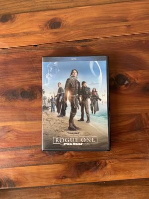 Rogue One: A Star Wars Story DVD for Sale in Vancouver, WA