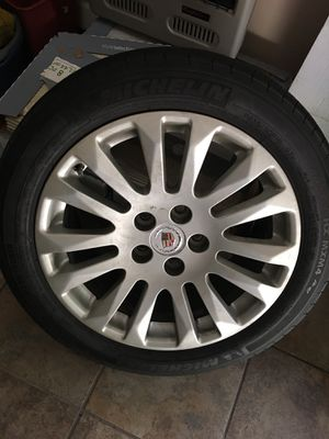 Tires In Good Condition For Sale In Coplay Pa Offerup