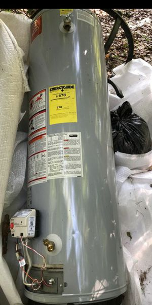 Water heater for Sale in Washington, DC