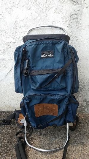 379fb634f New and Used Hiking backpack for Sale in Fresno, CA - OfferUp