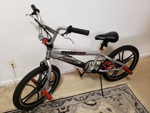 Bicicleta mongoose size 20 for Sale in Alexandria, VA