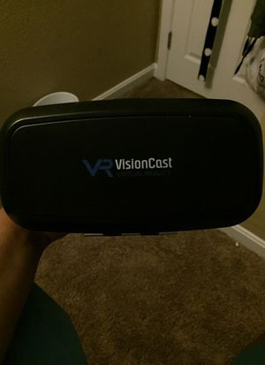 VR headSet for Sale in Capitol Heights, MD