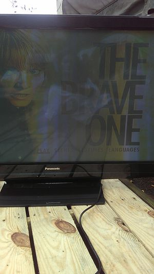 """50"""" Panasonic lcd tv for Sale in St. Charles, MD"""