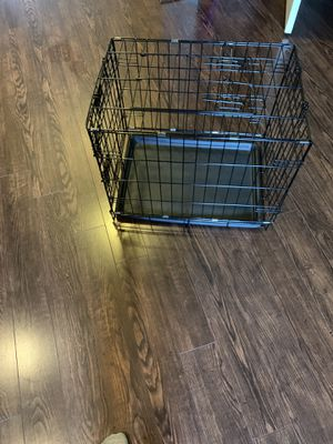 Dog Crate for small dog for Sale in Washington, DC