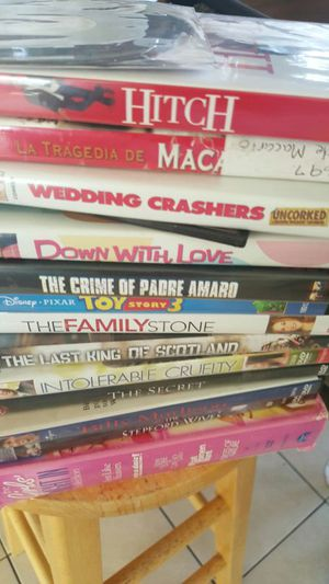 Used Dvds For Sale >> New And Used Dvds For Sale In Highland Ca Offerup