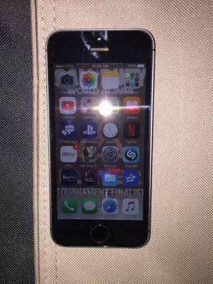 iPhone 5s 64GB for sale  Claremore, OK