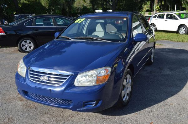 2007 Kia Spectra for Sale in Tampa, FL - OfferUp