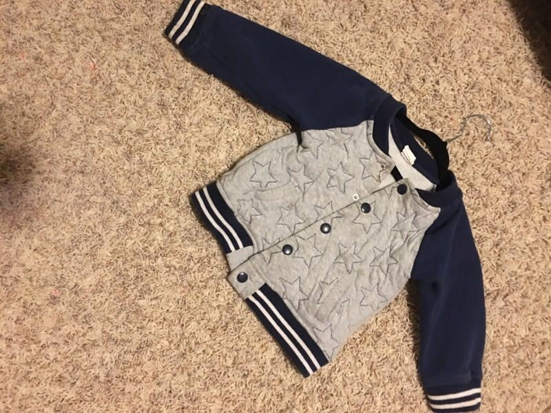 Sweaters shirt 2year old