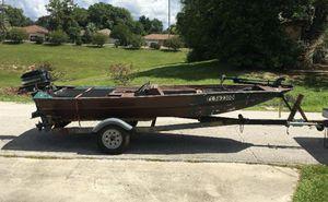 16 Ft. YAZOO for Sale in Deltona, FL